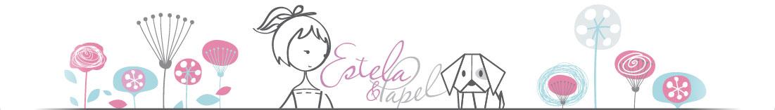 Estela y Papel - Regalos creativos hechos a mano - Handmade