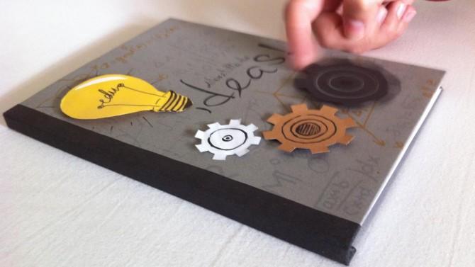 Regalos de cumplea os creativos hechos a mano imagui - Regalos de cumpleanos originales hechos a mano ...