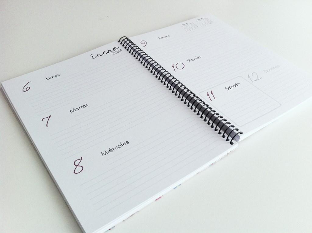 Agenda escolar6