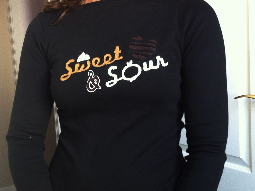 Camiseta Sweet&Sour4