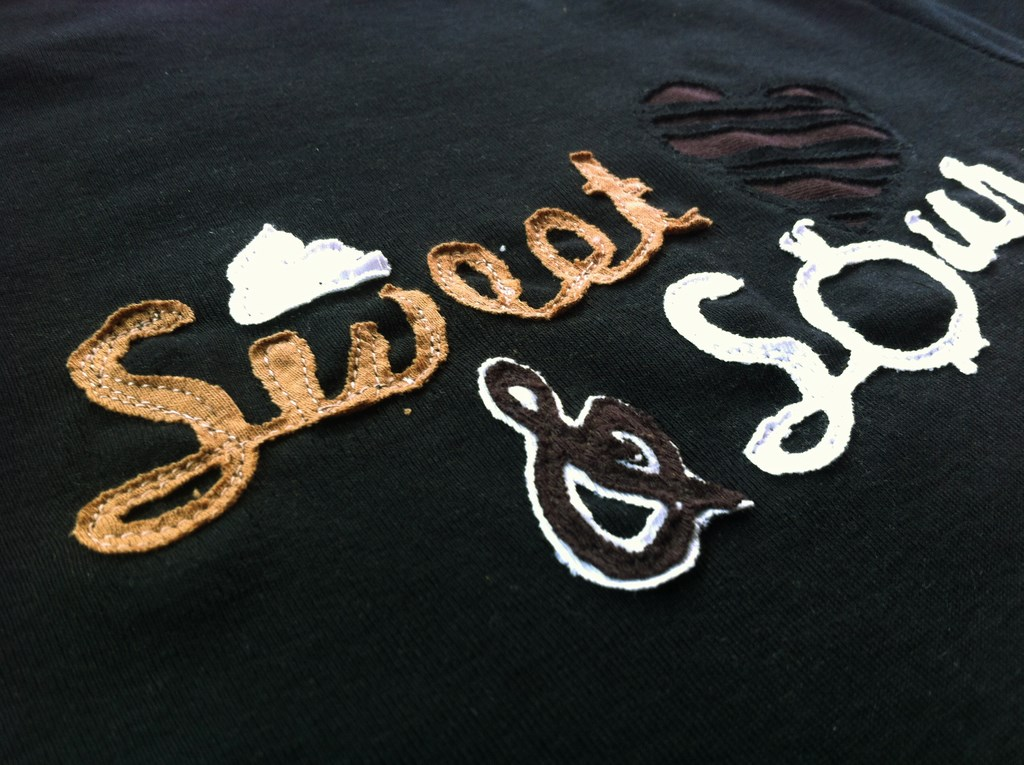 Camiseta Sweet&Sour5