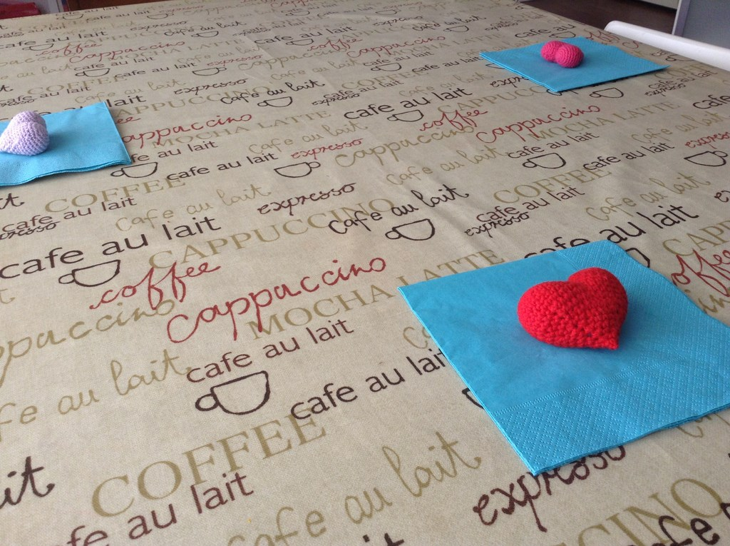 Corazón 3D crochet1